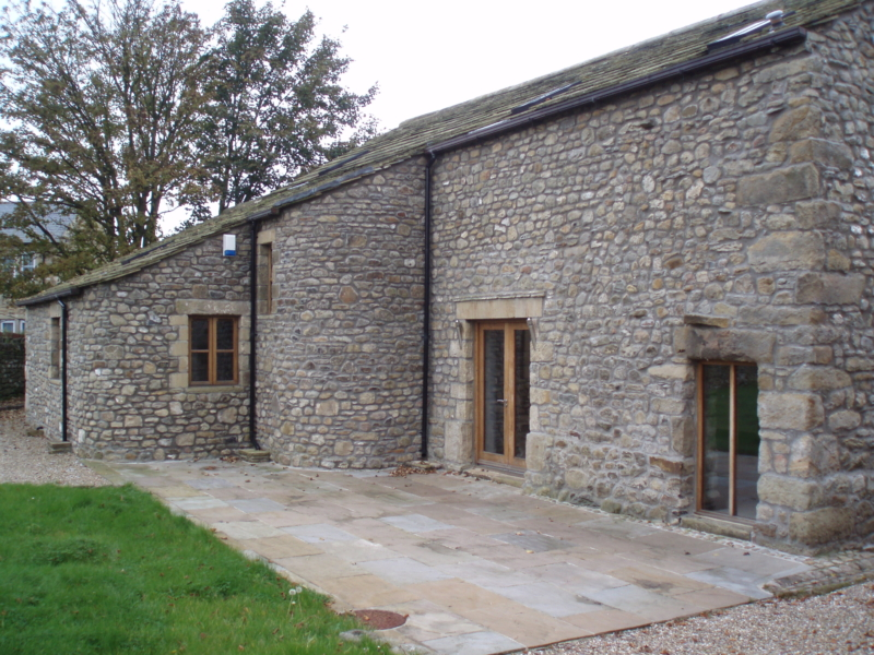 Hartley Barn