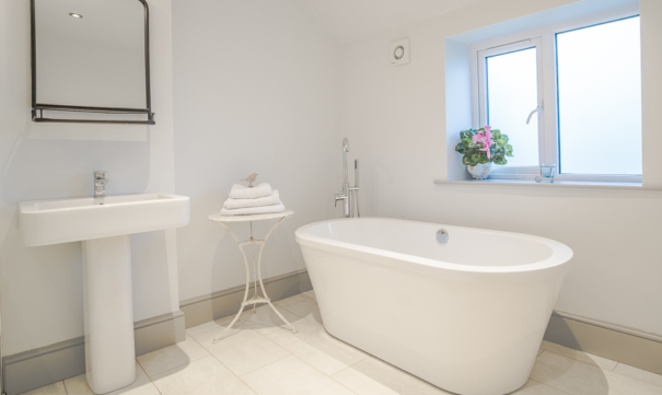 Bespoke Bathrooms and Kitchens